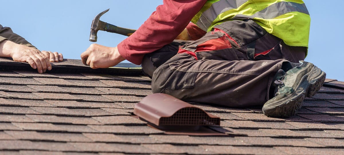 efficient roof repairs from my town roofing