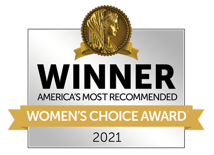 2021 women's choice award americas most recommended roofing shingles